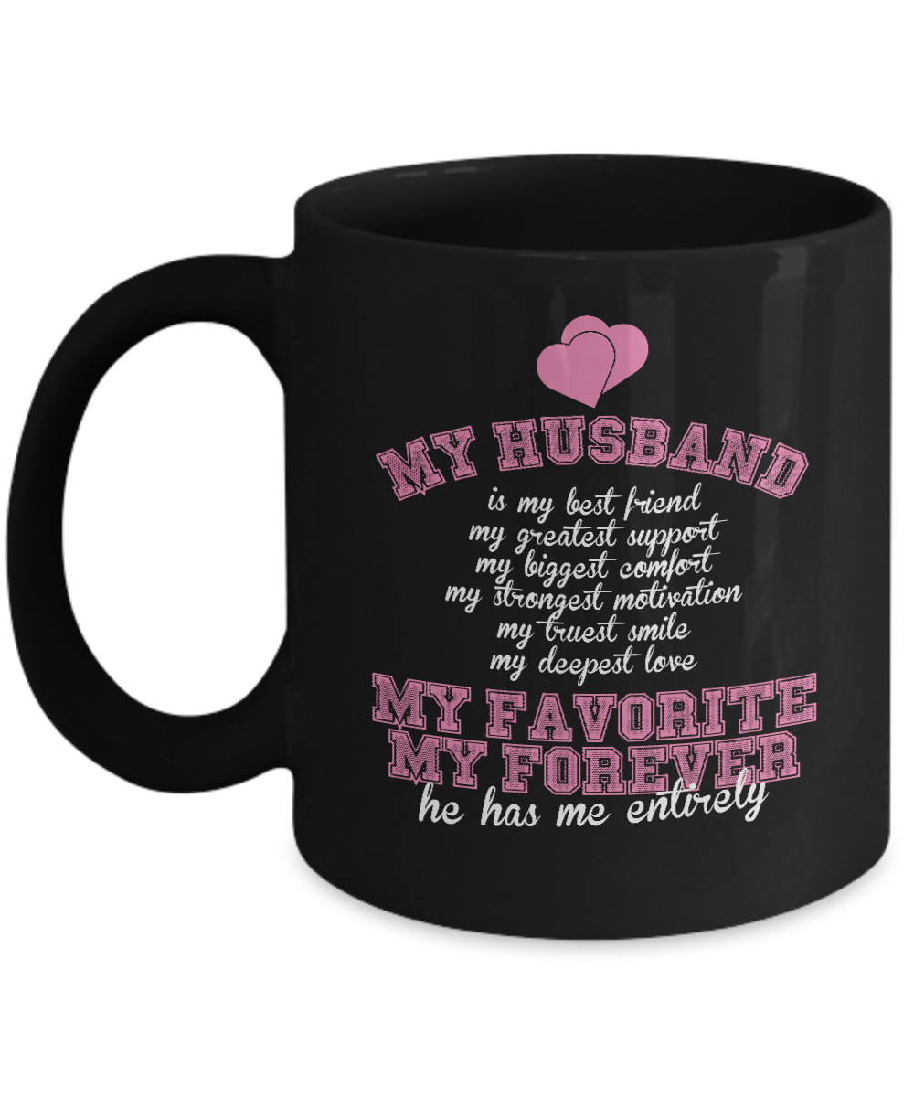my husband is gay support