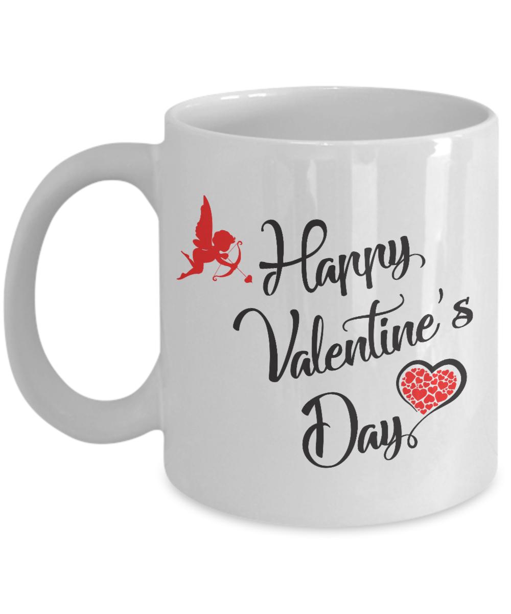Valentines Day Gifts Valentine Mug 11 15 Oz Ceramic Coffee