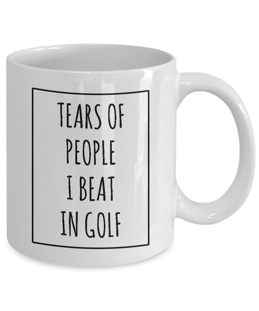 Golf prizes funny
