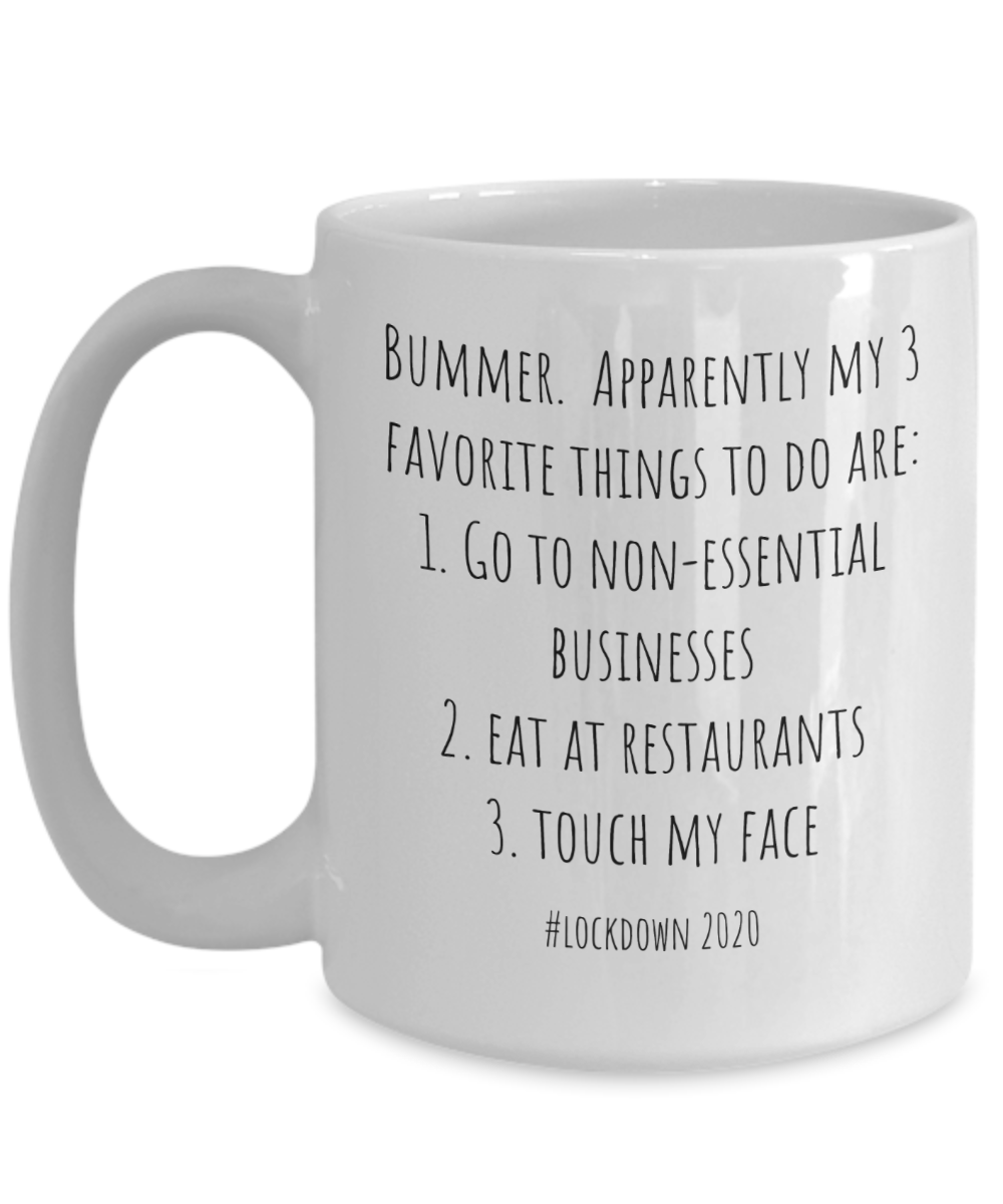 coffee mug humor