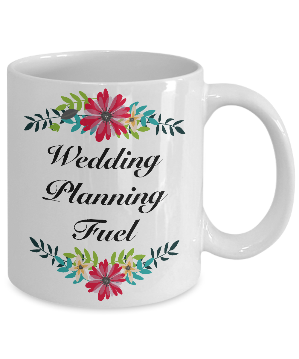 Wedding Planner Gifts: Engagement Gifts For Bride