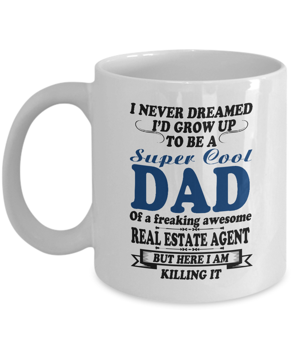 Dad Novelty Gifts