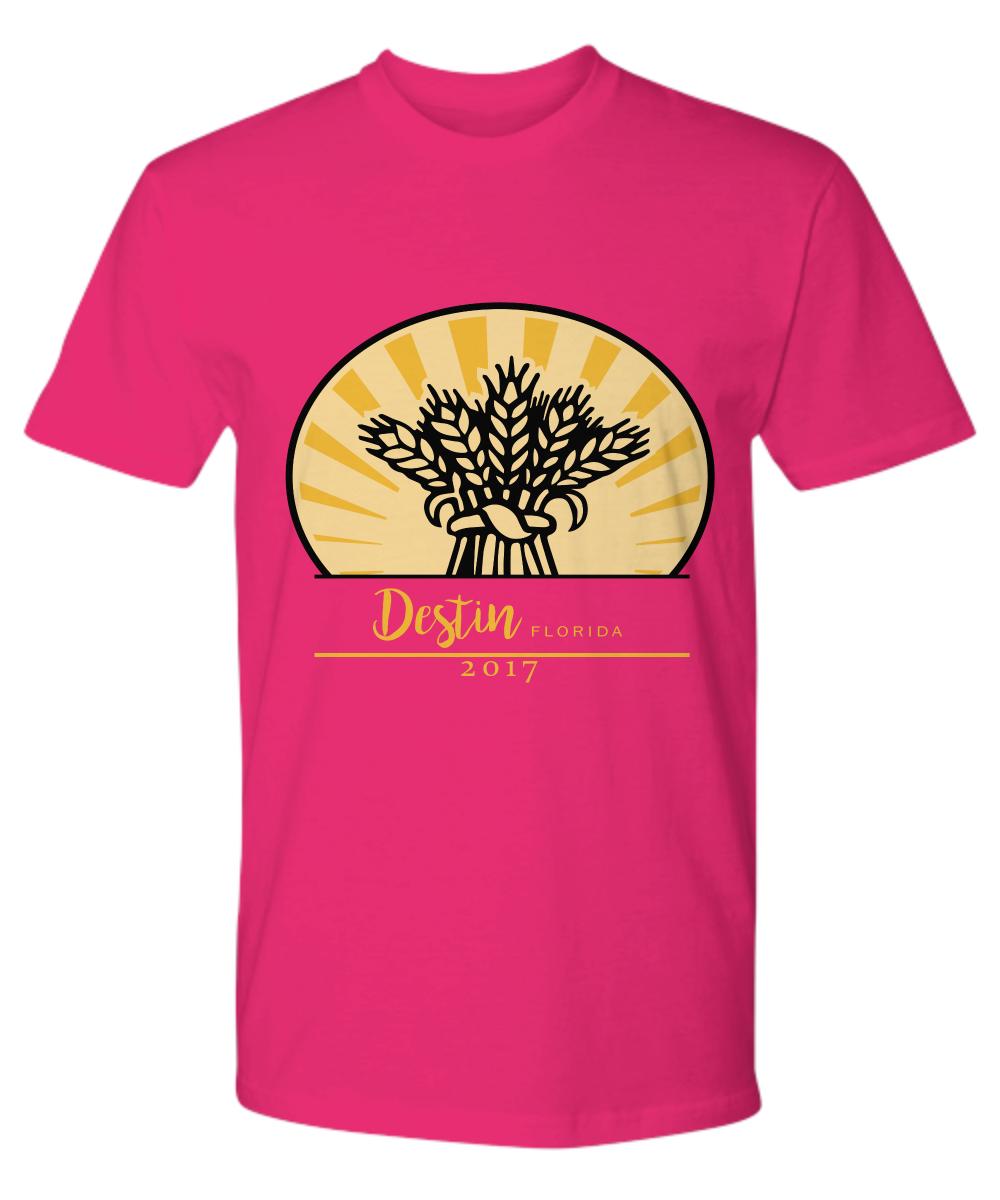 destin florida souvenir shirts