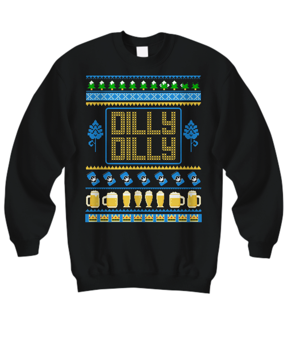 dilly dilly beer shirt sweater hoodie front
