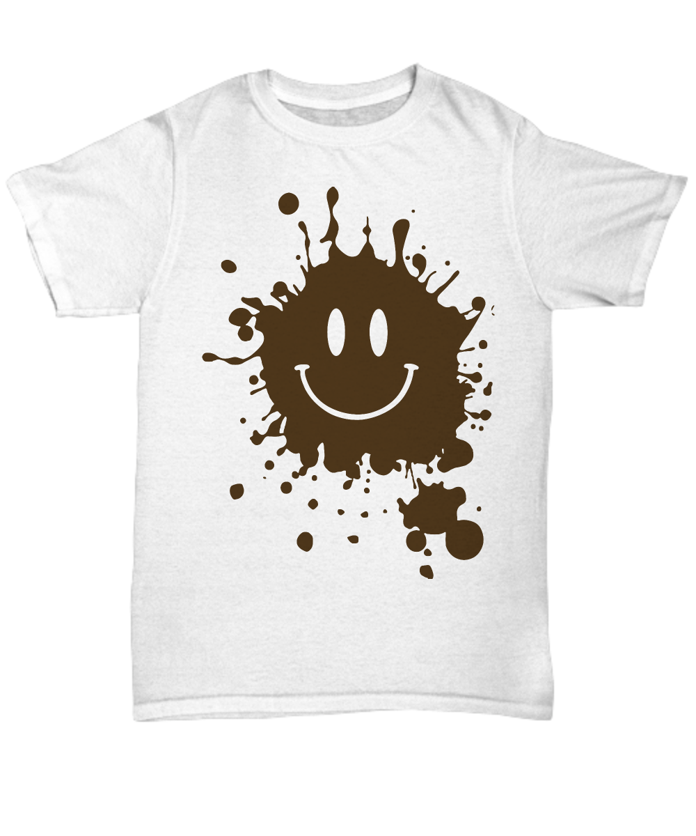 100 Photos of Forrest Gump Smiley T Shirt