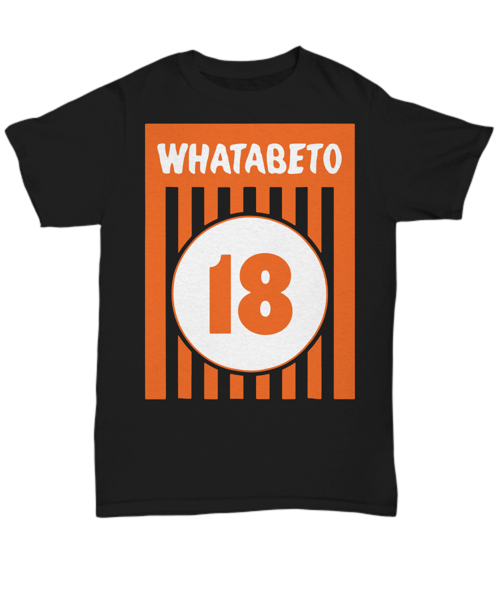 Whatabeto Beto O Rourke Whataburger Midterm Elections T