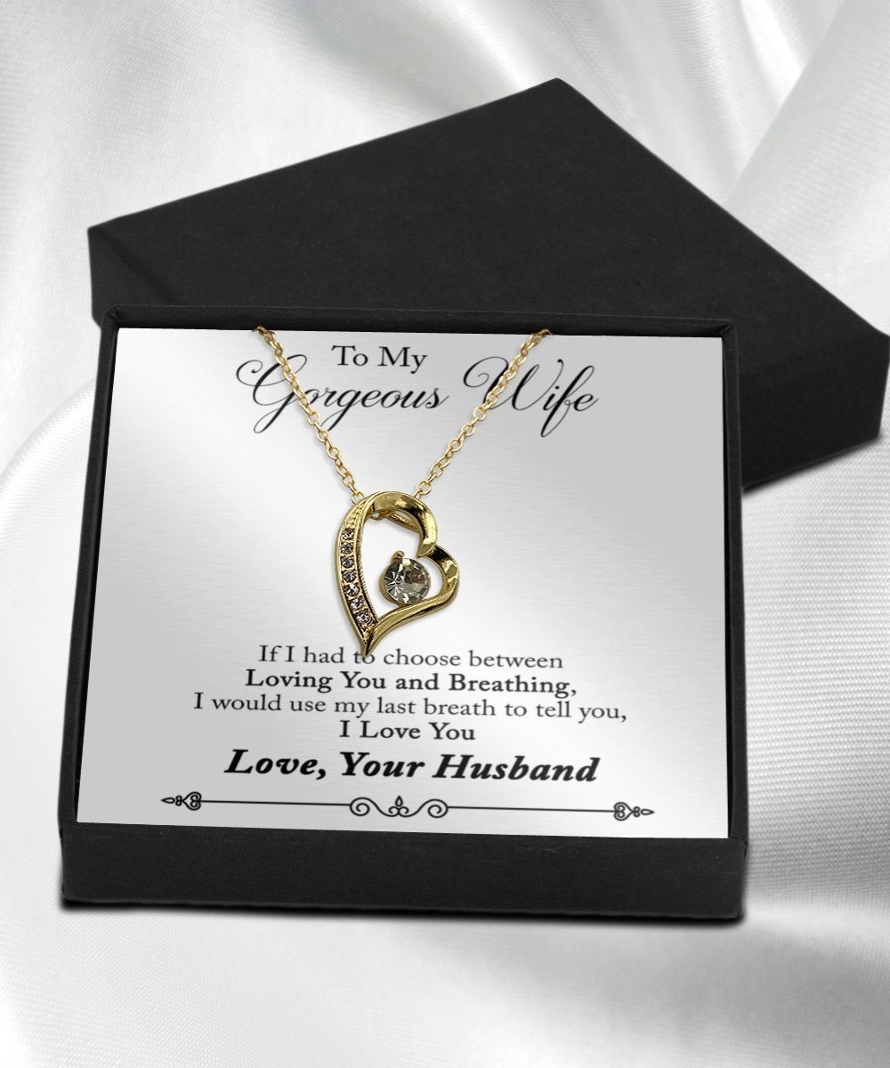 To%20my%20gorgeous%20wife%20necklace