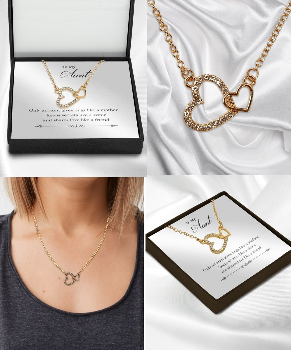 To%20my%20aunt%20necklace%20gold
