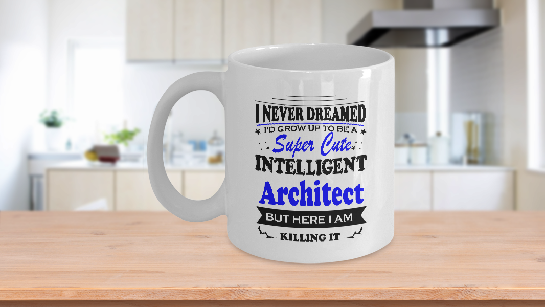 Gifts Architect Best Gift For Architect Super Cute