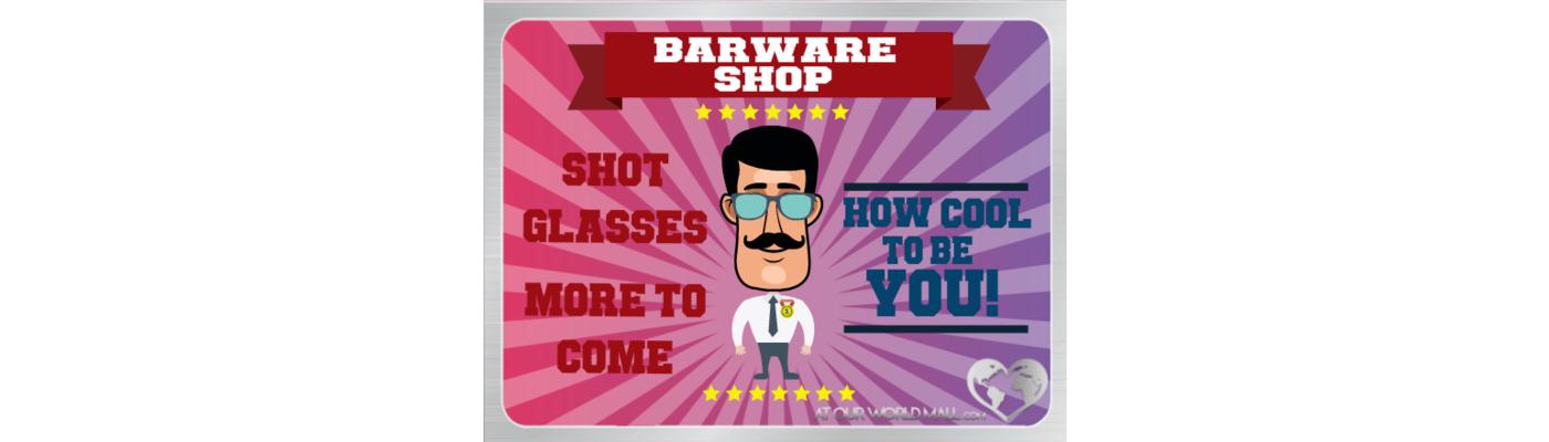Owm barware shop slideshow slides 580 x 440