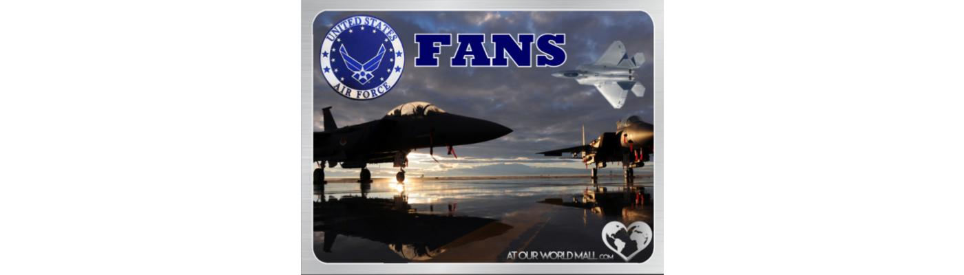 Owm us air force fans slideshow slides 580 x 440