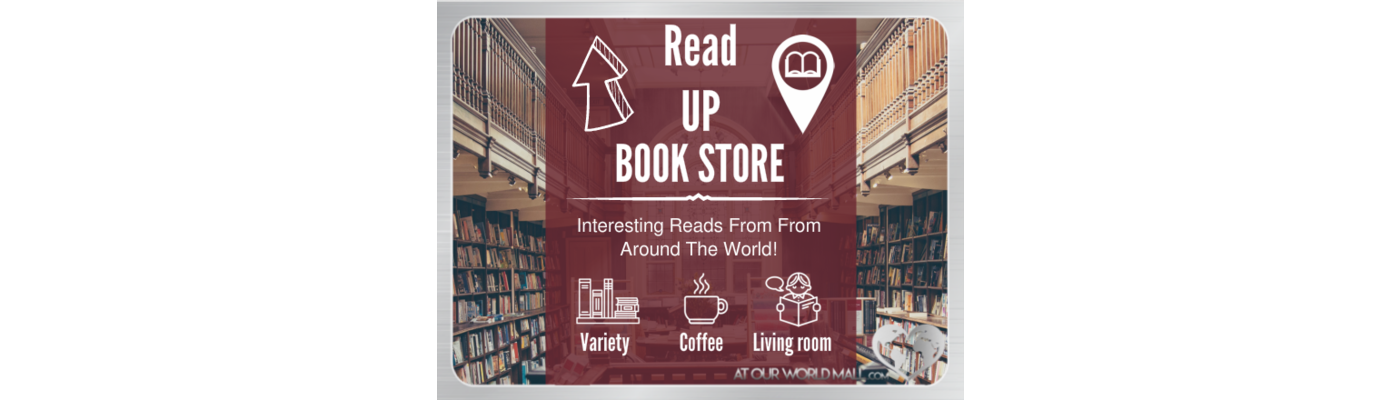 Read up book store