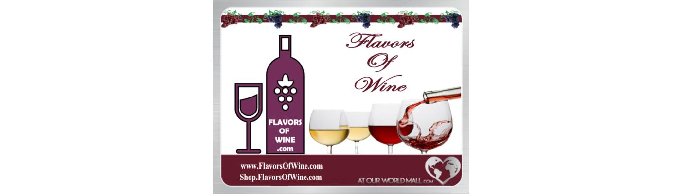 Owm flavors of wine slideshow slides 580 x 440