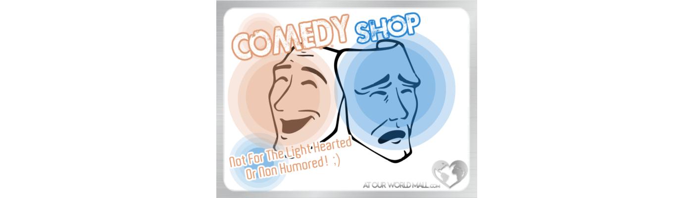 Owm comedy shop slideshow slides 580 x 440