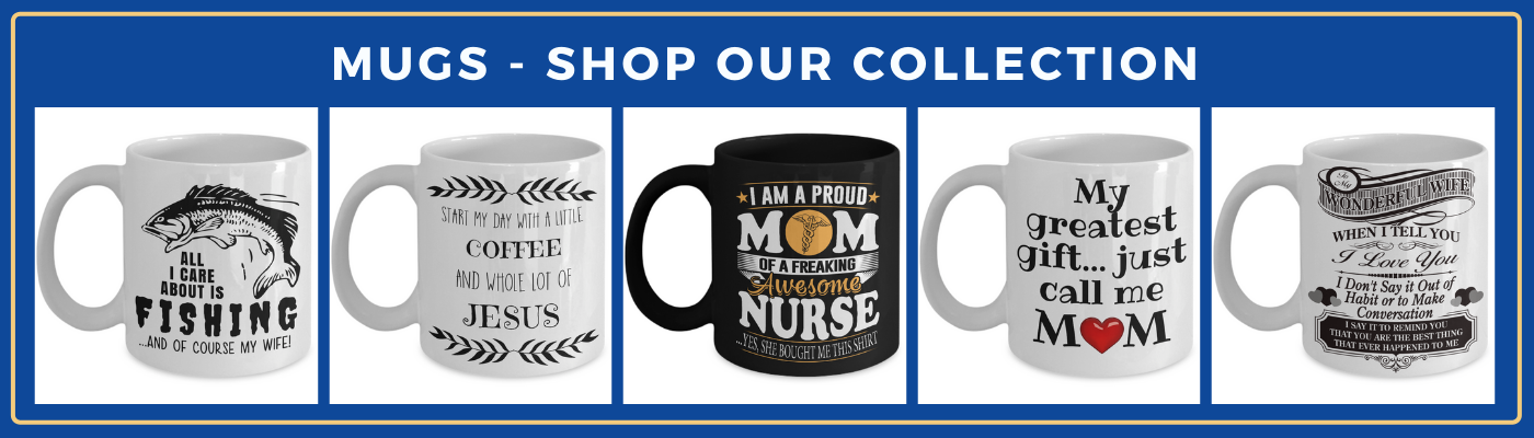 Mugs   shop our collection