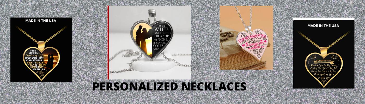 Necklaces slider