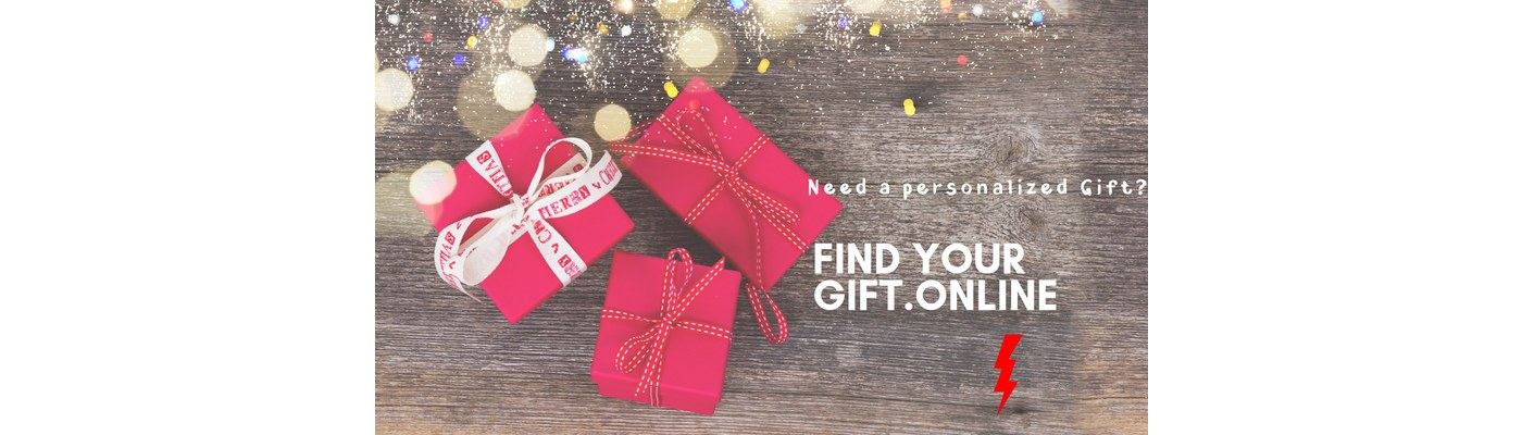 Fb cover find your gift 2