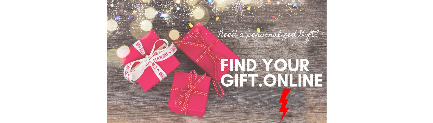 Fb cover find your gift o