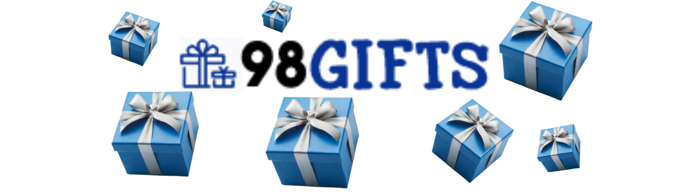 98 gifts