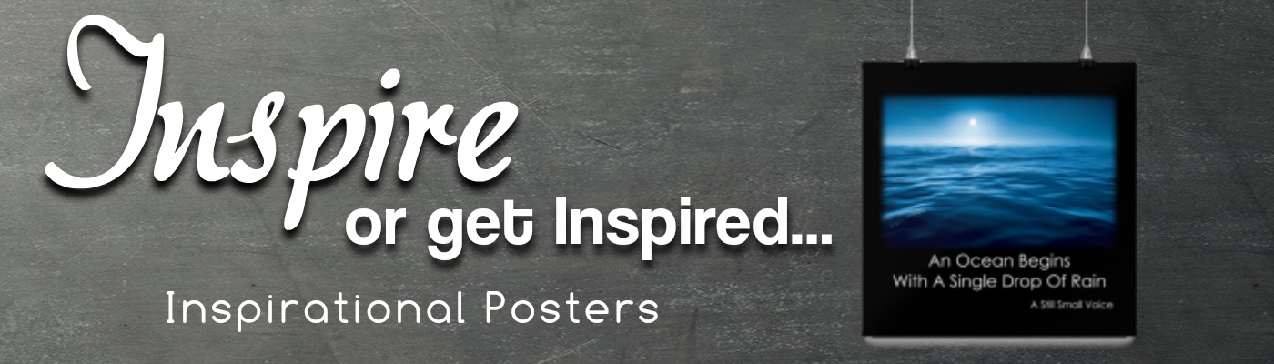 Gwg inspire poster