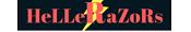 Hellerazors logo