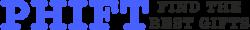 Phift logo 250x30