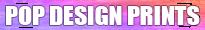 Popdesignprints logo gbpro