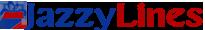 Jazzylines logo 205x30