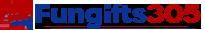 Fungifts305 logo 205x30