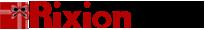 Rixiongear logo 205x30