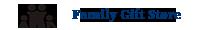 Family store logo horizontal 205 x 30 pixels