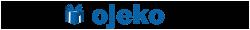 Ojeko logo web