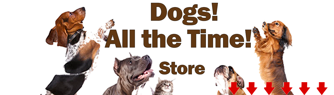Five dogs  dogs all the time group 38939141 m store