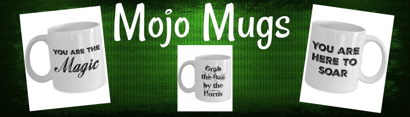 Mojo mug header