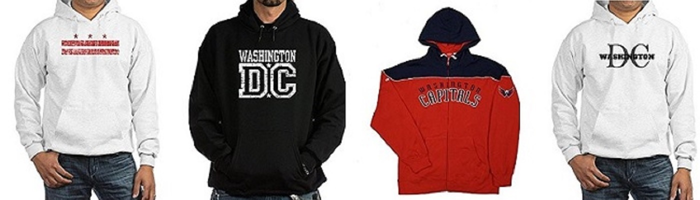 Best washington dc hoodies