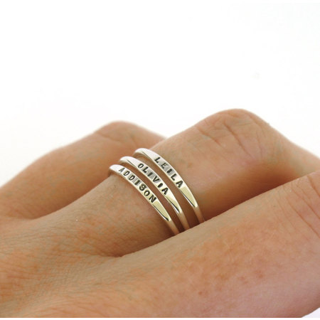 Stack ring 1