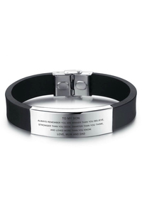 Bracelet sonbraver mumdad