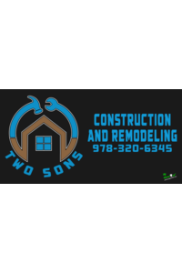 Chris shaw two sons construction and remodeling door magnet transparent