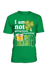 Tsrn u irish green front