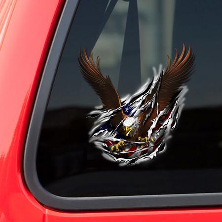 Eagletears car1