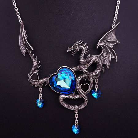 Dragon6necklace