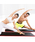 Non slip yoga mat 10mm multifunctional sports yoga mat for fitness gym colchonete mat 183 60