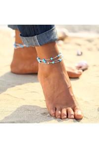 Ankle bracelet1