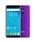 Phone purple