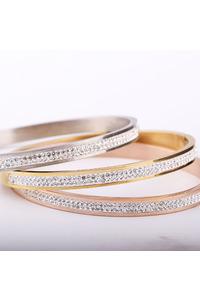 Oval bracelet3
