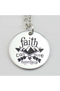 Faith can move mountains engraved inspirational pendant custom hand stamped necklace gift jewelry ln572.jpg 640x640 copy