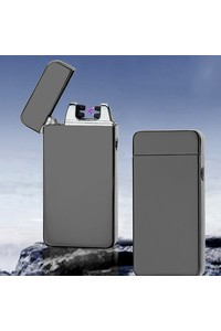 Classic inovation double arc lighter windproof ele 32801020967 1