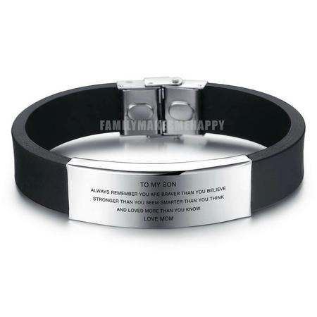 Bracelet sonbraver mom fam