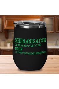 Shenanigator v2 preview