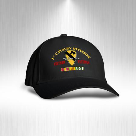 1st cavalry division